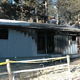 Structure Fire - 12/27/08