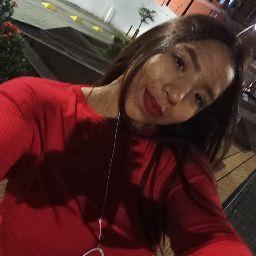 Veronica Pacheco