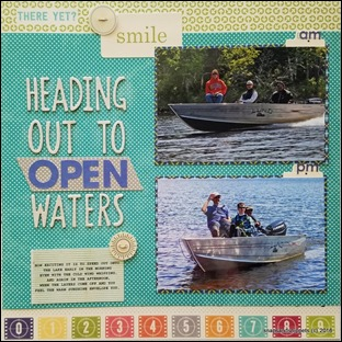 OPENWATERS