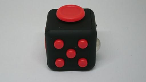 DSC 1467 thumb%25255B3%25255D - 【ガジェット】「フィジェット・ハンドスピナー」「フィジェットキューブ(大)」レビュー。手遊びが意外と癖になる!?【フィジェット/Fidget】