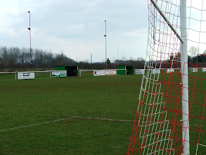 Photo: 12/03/06 - Ground photo taken at CTFC (Western League) - contributed by Paul Sirey