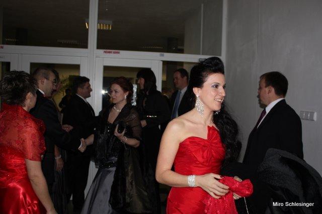 Ples ČSFA 2011, Miro Schlesinger - IMG_1141.JPG