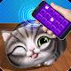 Sleeping Music Cat Simulator (game)