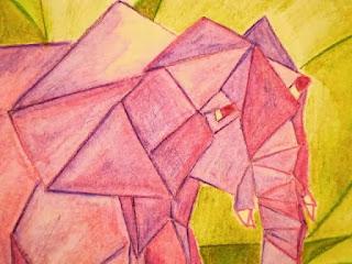 aliran kubisme: pengertian, ciri, tokoh dan contoh