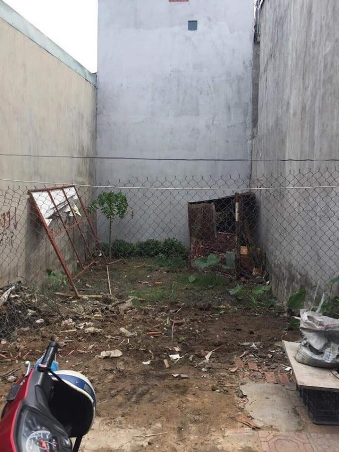 Cần bán lô đất giá rẻ ở Bình Chuẩn, Thuận An, Bình Dương. Giá chỉ 1ty250