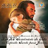XXX V Seminário de Vida no Espírito Santo para Jovens