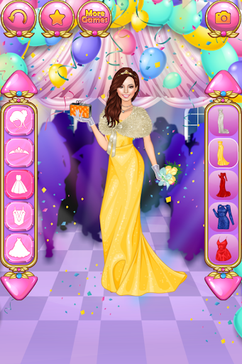 Prom Night Dress Up  screenshots 5
