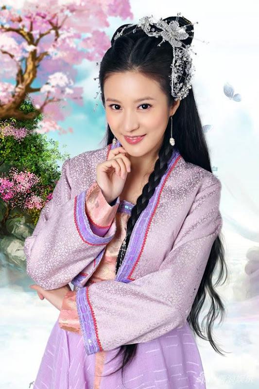 Wu Jing Jing  China Actor
