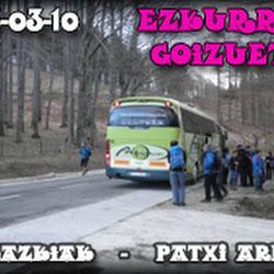 Ezkurra-Goizueta Patxi Arruti