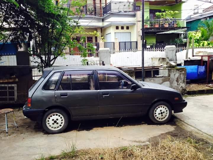 Dijual Mobil Bekas Harga Dibawah 10 Jt Forsa Suzuki Lawas Jakarta Lapak Mobil Dan Motor Bekas