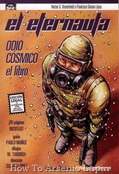 Odio Cosmico by MrOx 000