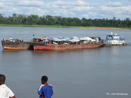 RDC : au moins 47 morts dans le naufrage d'une embarcation