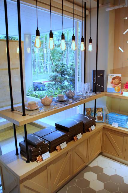 LeTAO~來自北海道的新鮮.松菸店