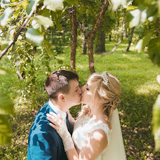 Wedding photographer Natalya Egorova (Nataliii). Photo of 28.08.2017