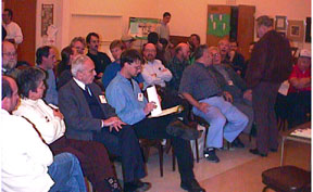 Bob Cassidy Lectured For Our Club In December Of 1997 2, Bob Cassidy