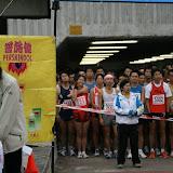 普施健沙田10K河畔賽 (沙田城門河 14/01/2007)