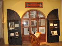 Ízelítő a kiállított anyagokból A PIM sátoraljaújhelyi Kazinczy Múzeum épületében.jpg