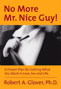 Cover of Robert Glover's Book No More Mr Nice Guy