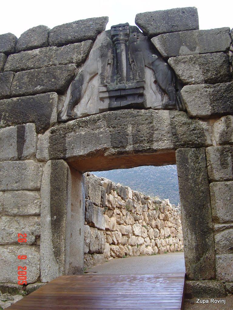 Stopama sv. Pavla po Grčkoj 2005 - DSC05544.JPG