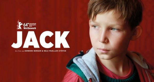 Τζακ (Jack) Wallpaper