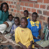 Ghana Trip and Other Pictures