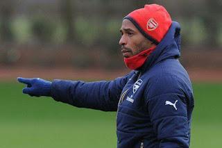 Thierry Henry nommé nouvel entraîneur adjoint de la sélection belge.