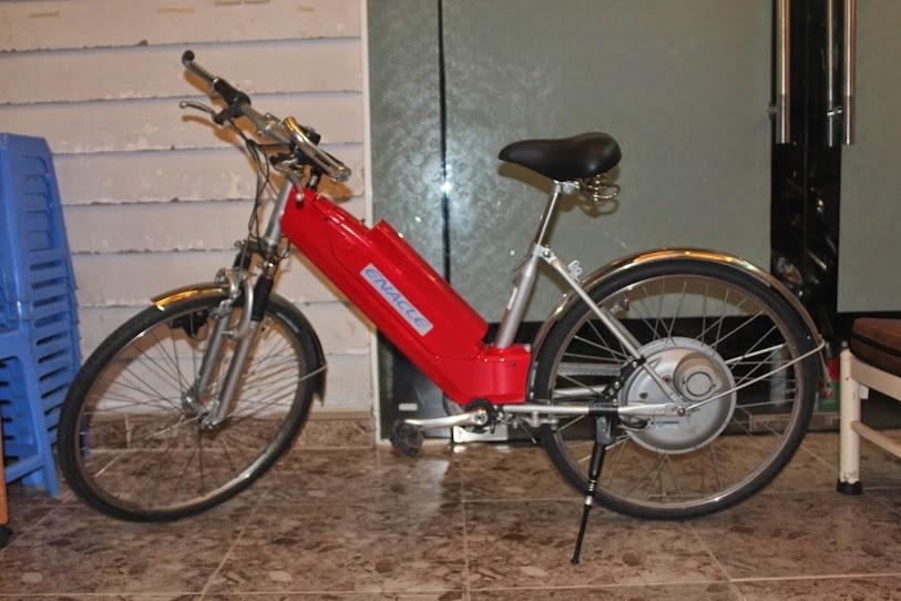 Xe đạp Ben - 28