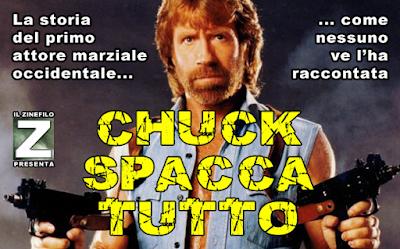 I videogiochi di Chuck Norris!