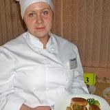 Маша Игнатенкова