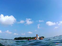 Pulau Harapan, 23-24 Mei 2015 GoPro 31