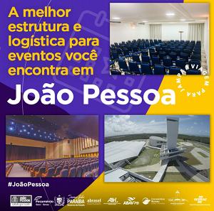 Visite João Pessoa