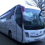 Scania van Jucan bus 89 (E)