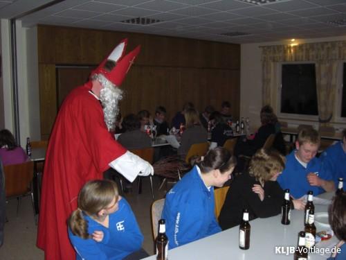 Nikolausfeier 2009 - CIMG0142-kl.JPG
