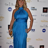 OIC - ENTSIMAGES.COM - Claire Sweeney at the  Whatsonstage.com Awards Concert  in London 20th February 2016 Photo Mobis Photos/OIC 0203 174 1069