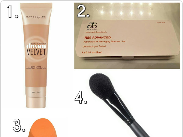 Holy Grail: June Faves