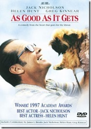 As Good as It Gets / Mai bine nu se poate (1997)