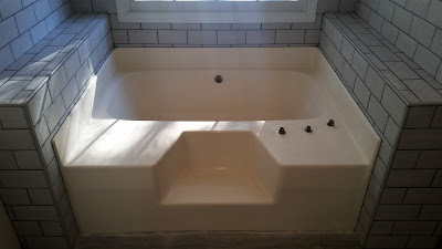 Bathtub Refinishing, Sink Refinishing 3