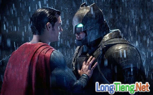 Batman v Superman: Dawn of Justice một mình ẵm 7 đề cử Mâm Xôi Vàng - Ảnh 1.