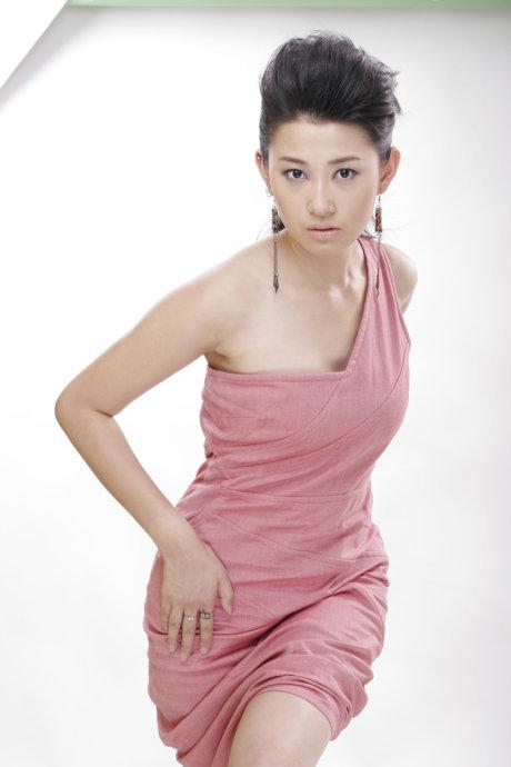 Lu Xia China Actor