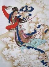 Goddess Feng Po Po Image
