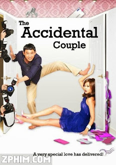 Chồng Hờ Vợ Tạm - The Accidental Couple (2009) Poster