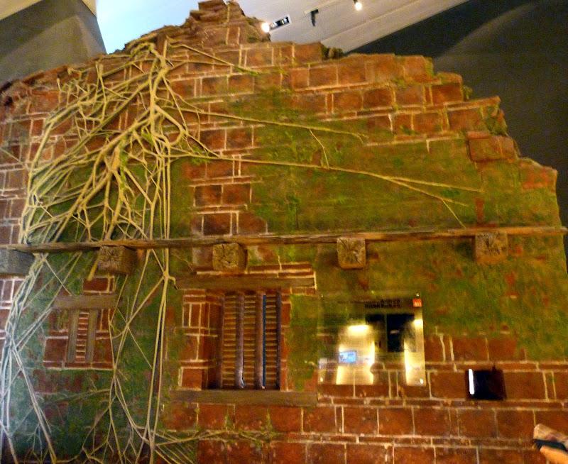 Yilan County.Taucheng , Musée Lanyang - P1230253.JPG