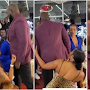 Drama as man turns down girlfriend's marriage proposal, leaves with her best friend [VIDEO]