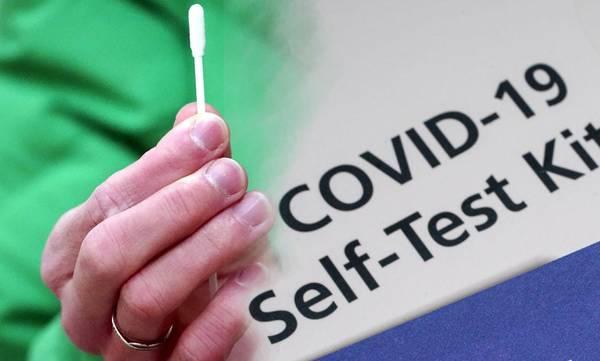 Φαρμακευτικός Σύλλογος Αργολίδας για τα self test:  Η διάθεση αφορά μόνο μαθητές λυκείου και εκπαιδευτικούς