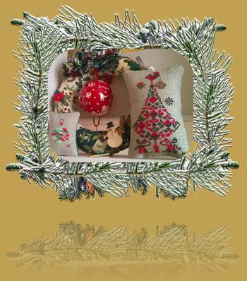 2016 - Marché de Noël