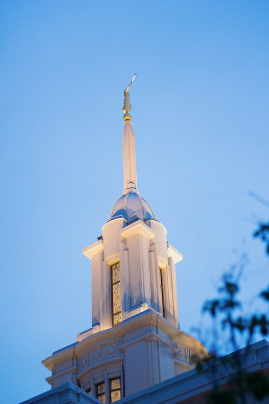 Payson Temple Open House (14)