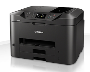 Canon MAXIFY MB2340 drivers