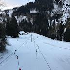 Skiareál Janova Hora 2016/2017