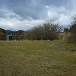 Clearing at Bullocks Hut (295215)