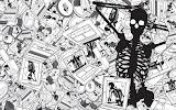 Blackskeleton